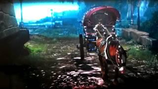[Gameplay Comentado - XBox360] Fable: The Journey - O início da jornada - PT-BR (Parte 1)