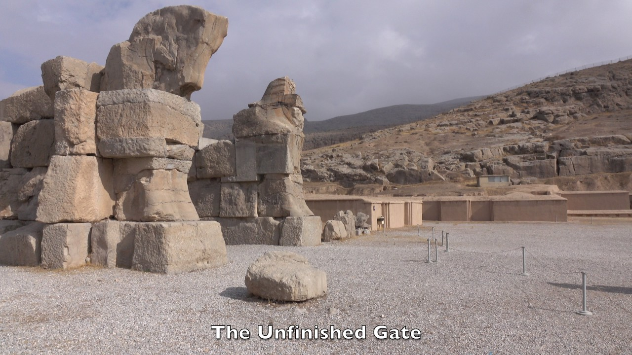 Persepolis Shiraz Iran Youtube