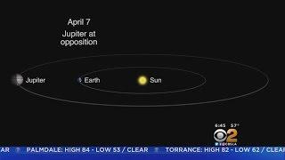 Lyrids Meteor Shower To Peak In Early Saturday