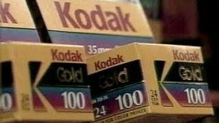 Eastman Kodak n