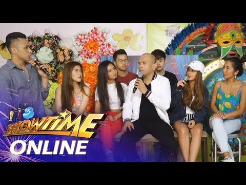 """It's Showtime Online: Richard Supat has a """"tapsilogan"""" business"""