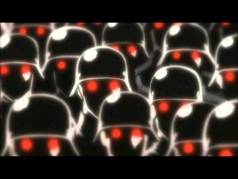 Hellsing Nazis - Gentleman AMV