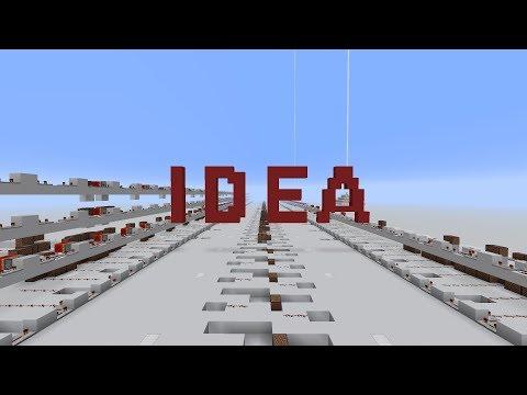 星野源/アイデア【Minecraft 音ブロック】