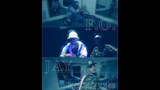 F.O. & JAY - КОЛКО ТЕЧЕ?  (official video)