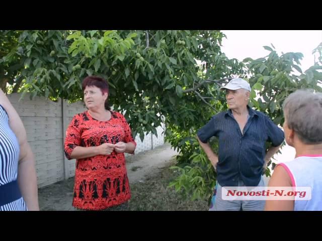 Видео Новости-N: Общение с главой сельсовета
