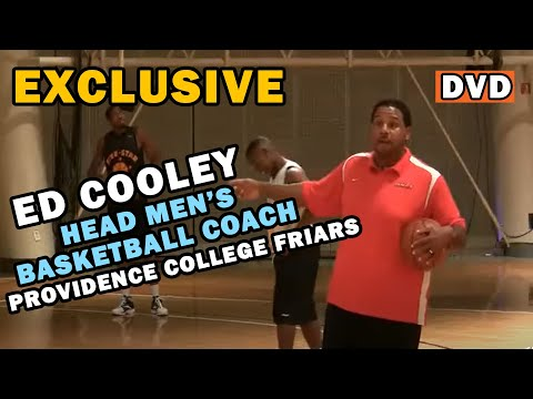 EXCLUSIVE: Ed Cooley, Head Men