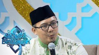 """Gambar cover Ustadz Bobby """" Nikmat Paling Utama adalah Al Quran """" - Semesta Bertilawah Episode 7"""