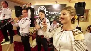 Formatia UNIC Suceava - Colaj populara 2018