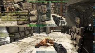 ARK: Survival Evolved Ghost troll