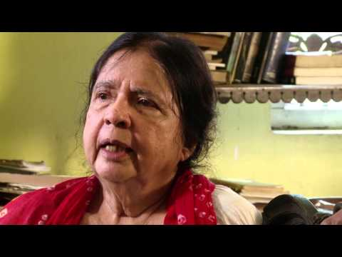 Rajiva Wijesinha's The Past Is Another Country - Down memory lane withJean Arasanayagam