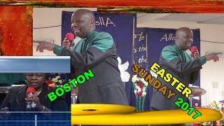 "kikuyu btm tv boston: EASTER Sun APRIL 23  2017  ""RECURECTION OF CHRIST"" by PST Charles  Karanja"
