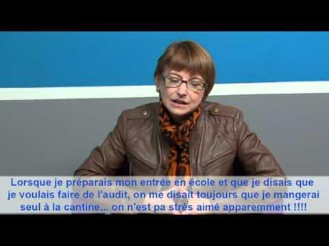 Les métiers de l'Audit et du contrôle internes  - IFACI