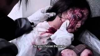 Undertaker (Sôginin - andâteikâ) English-subtitled trailer - Japanese zombie movie