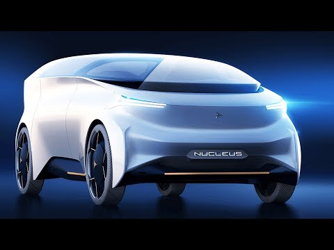 7 Future Concept Cars You Need To Know || Geneva Motor Show 2018