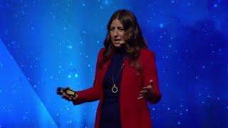 Ve Bir Gün Bir Kadın F-16 Uçurmak İsterse... | Berna Şen Şenol | TEDxMETUAnkara