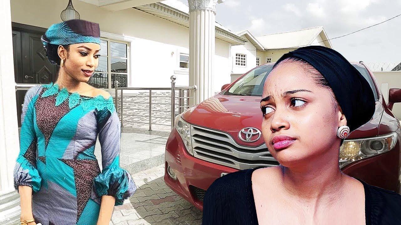 Download WANKAN SUKARI 1 - Nigerian Hausa Full Movies 2019