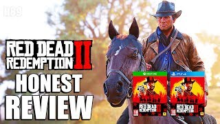 Red Dead Redemption 2 Review – Best Game Ever Or Overhyped?