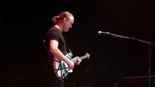 VAN HALEN - FRONT ROW!! - YOU REALLY GOT ME - PASO ROBLES CALIFORNIA MID STATE FAIR 2013