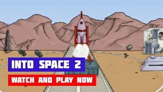 Into Space 2 · Game · Gameplay