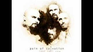 Pain of Salvation - Linoleum ( lyrics )