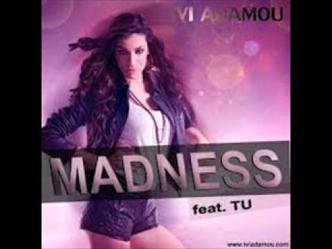 Ivi Adamou feat. TU - Madness (Ringtone)