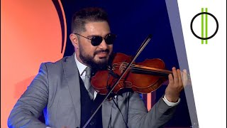 Az Akusztik fellépője, a Budapest Gipsy Swing (M2 Petőfi TV - 2020.11.09.)