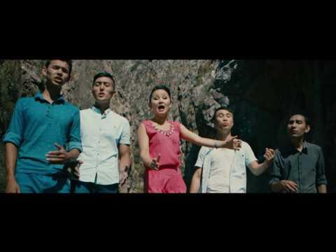 ARBAT - Ыстық сезім (acapella group) 2016