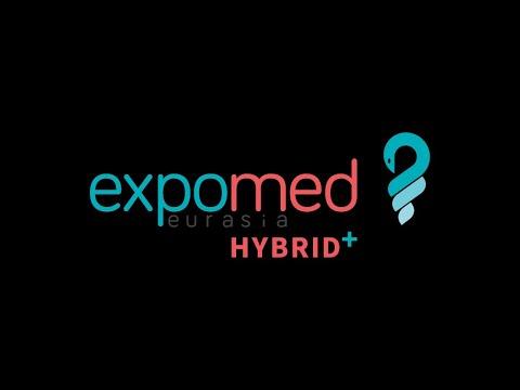 Expomed Eurasia Hybrid+ 2021