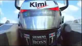 formula 1 2005 season review