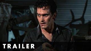 Evil Dead 2 Nd New 4k Restoration Trailer
