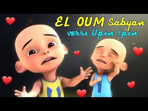 Download Nissa Sabyan El Oum Cover Upin Ipin MP3, 3GP, MP4