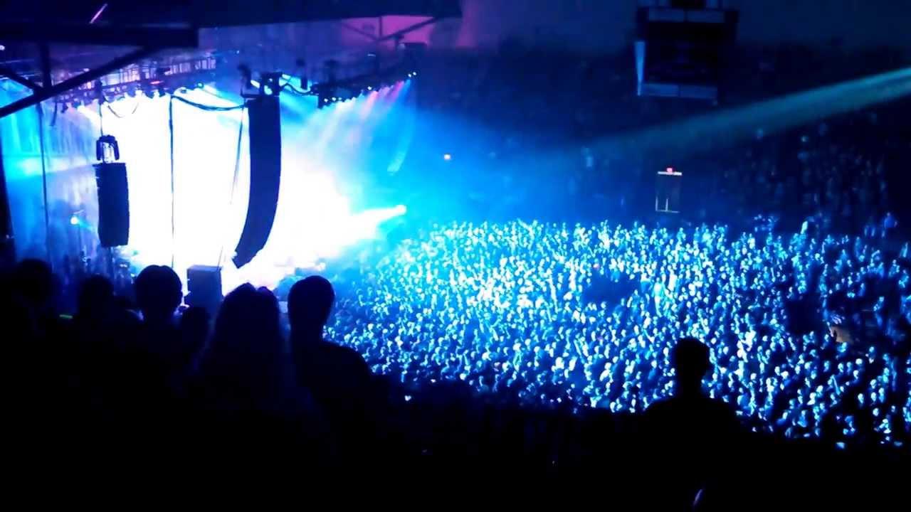 Korn The Deltaplex Grand Rapids Michigan 11 22 13 Youtube