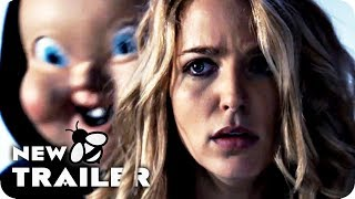 HAPPY DEATH DAY 2U Trailer (2019) Horror Movie