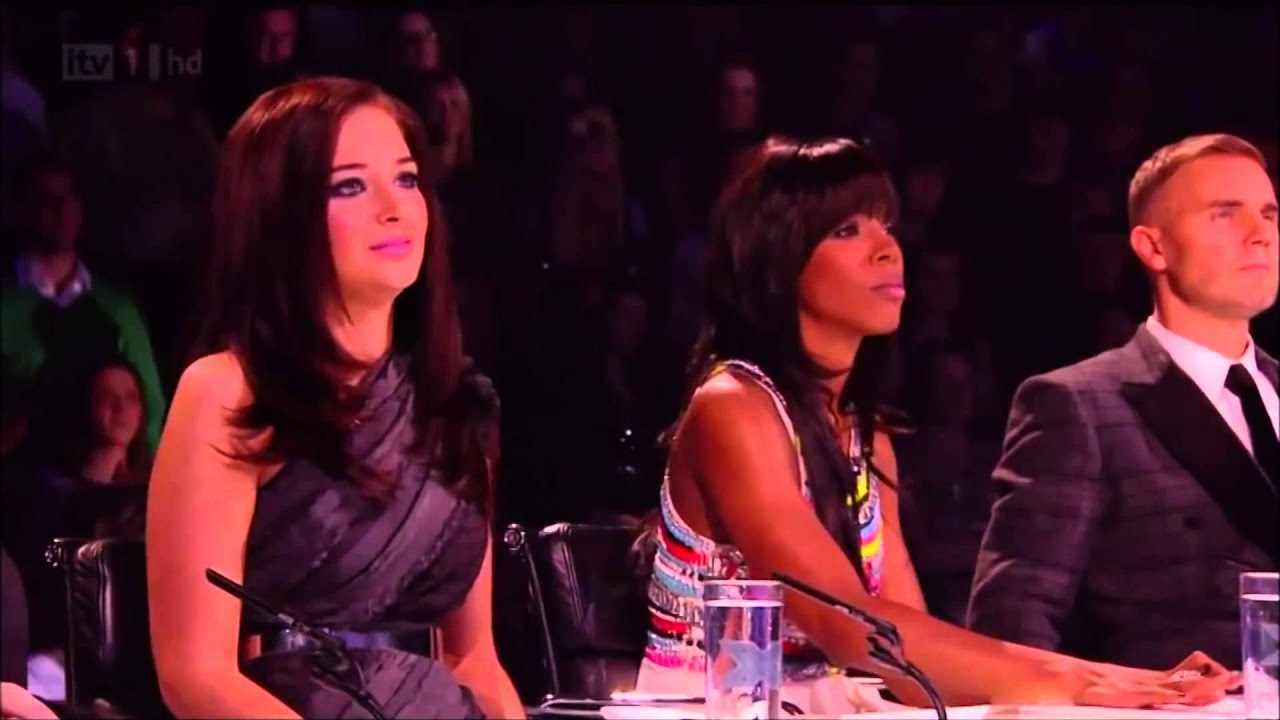 Leigh-Anne Pinnock's solos on The X ...