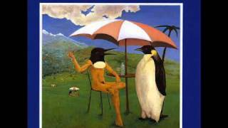 Penguin Cafe Orchestra - The sound of someone you love who
