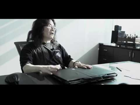 [INTERVIEW] Chief Designer of AORUS X9 Gaming Laptop