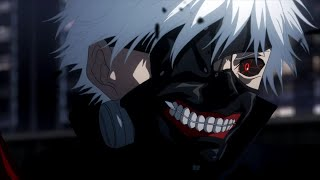 Tokyo Ghoul √A - AMV HD - Welcome to the Masquerade (TFK)