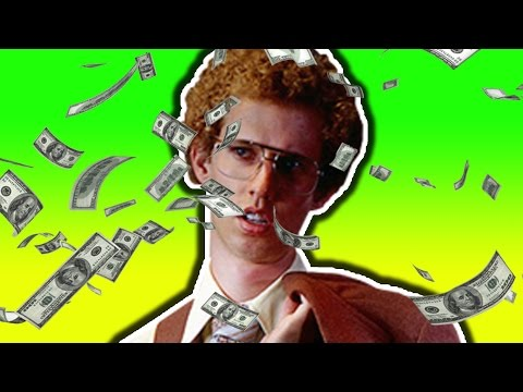 10 Low Budget Movies That Made Serious Cash!
