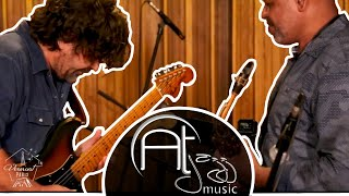 AT JAZZ Music #53 Sidney Linhares e Angelo Torres