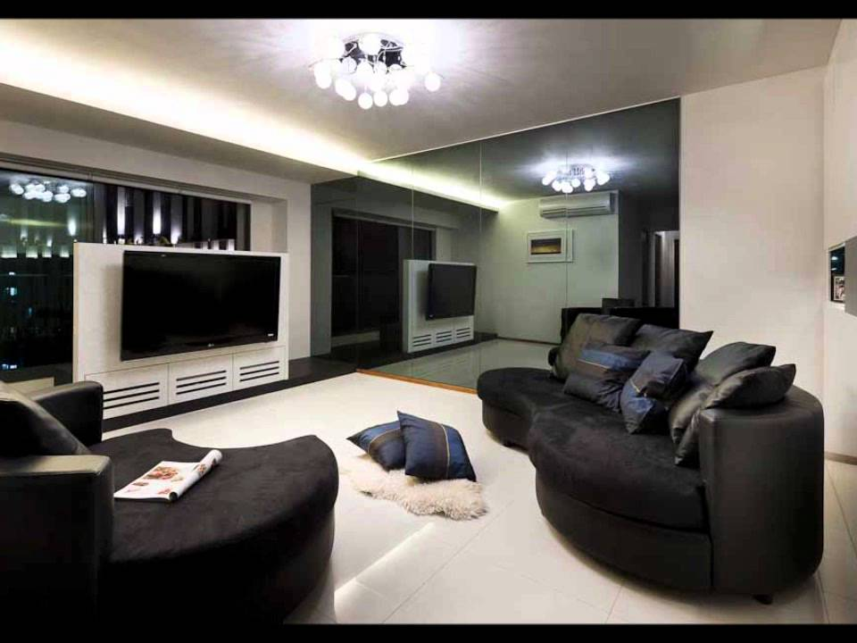 HDB Living Room Part 2