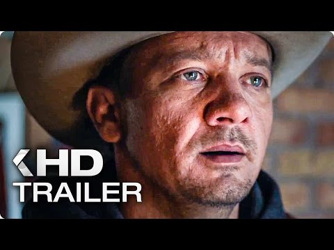WIND RIVER Trailer (2017) streaming vf