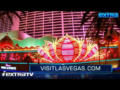 Las Vegas Brings Back All the Entertainment