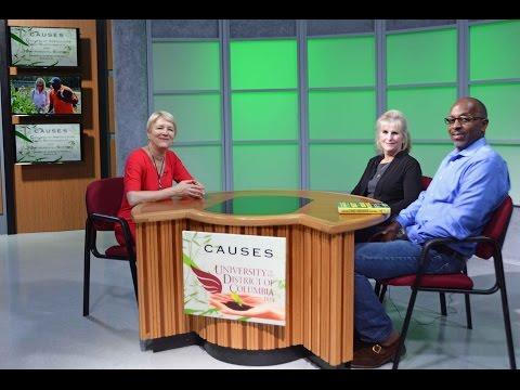 CAUSES: Master Gardening Program