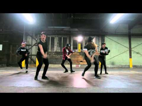 Wait For A Minute by Tyga & Justin Bieber / Sarah Corrigan Choreography