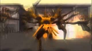 Super Sentai Battle Ranger Cross - Trailer - Wii