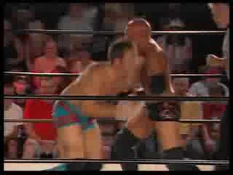 time All Star Wrestling Episode 59 part 1