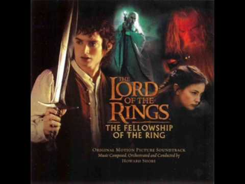 The Lord of the Rings - The Breaking of the Fellowship / May It Be mp3