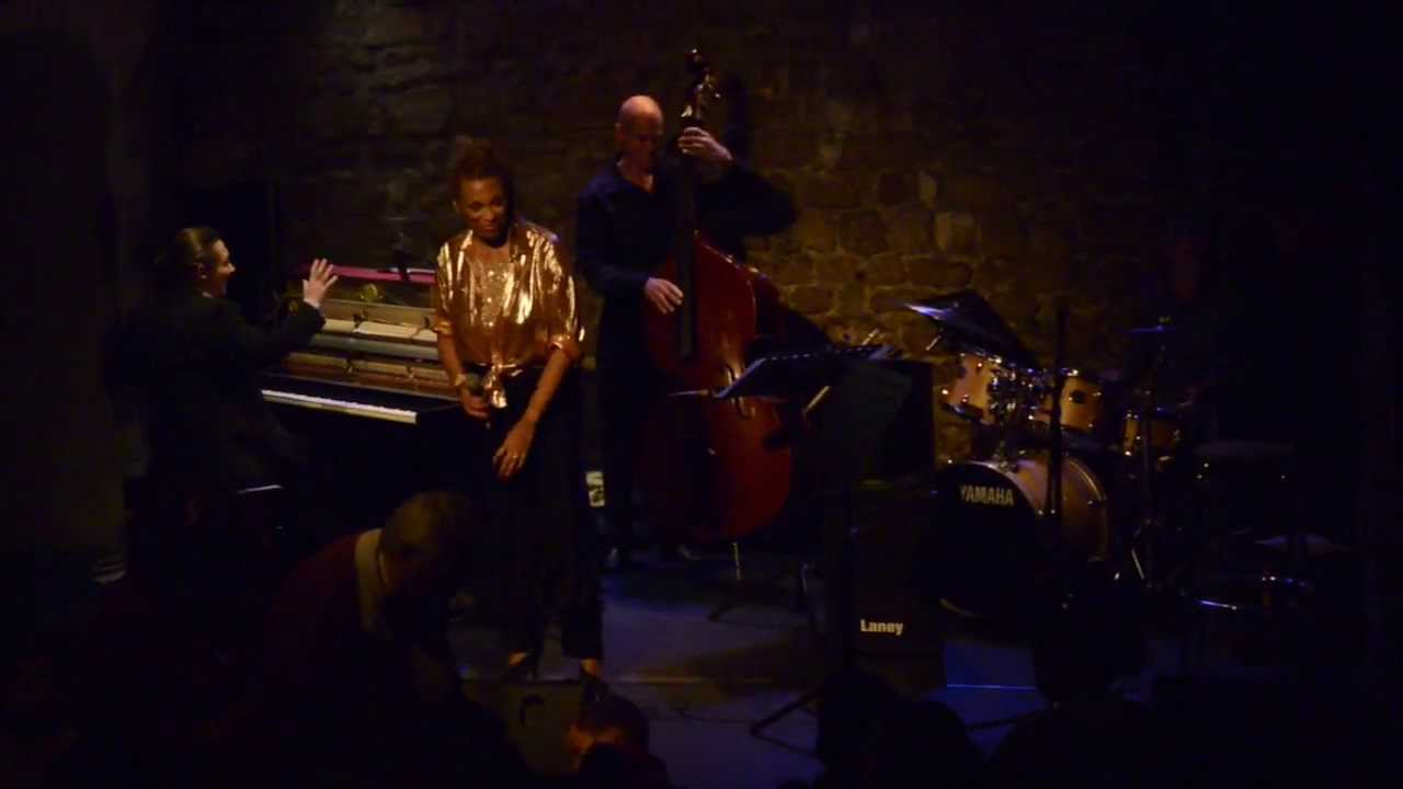 Joan Minor Quartet | Live in Paris (2013)