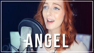 ANGEL (Sarah McLachlan) - Cover by Julia Koep