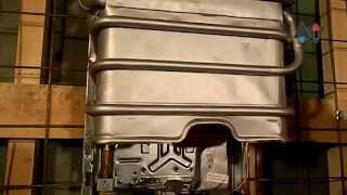 Vaillant 11 XZ C+ рубрика Ремонт#6 Академия теплотехники